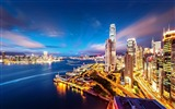 Title:Cities buildings scenery HD photo wallpaper Views:402