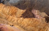 Title:Gullies plateau-Bing theme wallpaper Views:2212