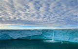 Title:Iceberg water-Bing theme wallpaper Views:2527