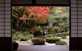 Title:Japanese house and garden-Windows Theme Wallpaper Views:3519