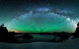 Title:Amazing Northern Lights-Photos HD Wallpaper Views:2237