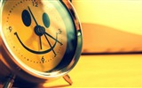 Title:Cute Clock Smiley Face-High quality wallpaper Views:1781