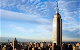 Title:Empire State Building-Photography HD Wallpapers Views:1997