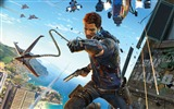 Title:Just Cause 3 Game HD Desktop Wallpaper Views:3996