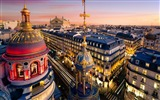 Title:Paris City-Photography HD Wallpapers Views:2290