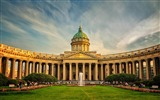 Title:beautiful kazan cathedral-Cities HD Wallpaper Views:1891