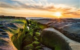 Title:between the rocks-Landscapes HD Wallpaper Views:2262