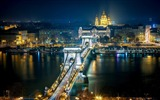 Title:chain bridge budapest-Photography HD Wallpapers Views:1899