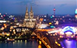 Title:cologne cathedral-Photography HD Wallpapers Views:1879