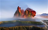 Title:fly ranch geyser-HD Desktop Wallpaper Views:2460