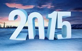 Title:Happy New Year 2015 Theme Desktop Wallpapers Views:9056