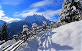 Title:Most beautiful winter landscape HD desktop wallpaper Views:8044