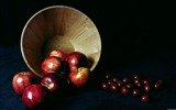 Title:The Basket of Apples Still Life-Windows 10 HD Wallpaper Views:2879