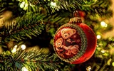 Title:christmas tree decorations-Holiday desktop wallpaper Views:2136