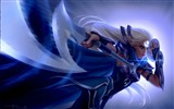 Title:DIANA LEAGUE OF LEGENDS-High quality HD Wallpaper Views:2221