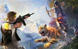 Title:far cry 4 weapons-Games HD Wallpaper Views:2398