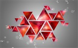 Title:geometric shapes shine-HD Widescreen Wallpaper Views:5355