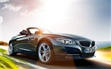 Title:2015 BMW Z4 Cars HD Widescreen Wallpaper Views:4397