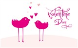 Title:Cute Pink Valentines Day-2015 Valentines Day HD Wallpaper Views:2329