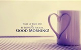 Title:Good Morning Love-2015 Valentines Day HD Wallpaper Views:2071