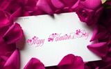 Title:Happy Valentines Day Card-2015 Valentines Day HD Wallpaper Views:2074