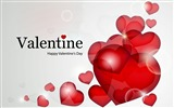 Title:Red Hearts-2015 Valentines Day HD Wallpaper Views:2573