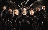 Title:The Hunger Games Mockingjay Movie HD Wallpaper Views:4012
