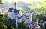Title:Germany Neuschwanstein HD Photography Wallpaper Views:6809