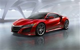 Title:Honda NSX 2015 Auto HD Widescreen Wallpaper Views:4649