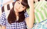 Title:Kashiwagi Yuki Japanese AV Beauty Photo HD Wallpaper 14 Views:2389