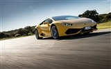 Title:2015 Lamborghini Huracan-HD Widescreen Wallpaper Views:2326