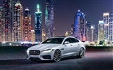 Title:2016 Jaguar XF Auto HD Desktop Wallpaper Views:3825