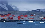 Title:Antarctic expedition base-2015 Bing theme wallpaper Views:2368