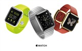 Title:Apple Watch Theme HD Desktop Wallpaper Views:4800