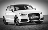 Title:Audi A1 White-HD Widescreen Wallpaper Views:2024