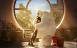 Title:Big Hero 6 Anime HD desktop wallpaper Views:7208