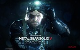Title:Metal Gear Solid V The Phantom Pain Game HD Wallpaper Views:8132