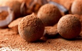 Title:chocolate truffles-High Quality HD Wallpaper Views:2292