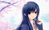 Title:coffee kizoku girl sakura-High Quality HD Wallpaper Views:4149