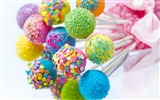 Title:colored candies-High Quality HD Wallpaper Views:4196