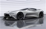 Title:infiniti concept vision-HD Widescreen Wallpaper Views:2130