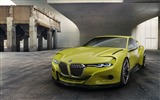 Title:2015 BMW 30 CSL Hommage Auto HD Wallpaper Views:5169
