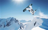 Title:Amazing snowboarding extreme sports wallpaper Views:3537