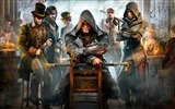 Title:Assassins Creed Syndicate 2015 HD Game Wallpaper Views:5718