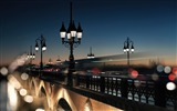 Title:bridge in bordeaux-photography HD wallpaper Views:1951
