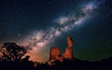 Title:Awesome Milky Way-Nature HD Wallpaper Views:1354