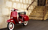 Title:Classic Red Vespa-High Quality HD Wallpaper Views:1689