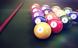 Title:Colorful Billiards Table-High Quality HD Wallpaper Views:1493