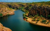 Title:Nitmiluk National Park Australia-Nature HD Wallpaper Views:1044