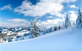 Title:Snow Mountains Winter-Nature HD Wallpaper Views:1282